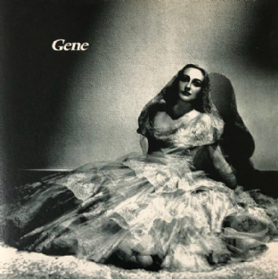 "Gene ‎- For The Dead (Version) (7"") (EX-/EX)"